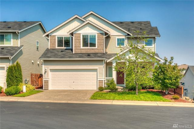 1638 Anthem Lane SW, Tumwater, WA 98512 (#1344325) :: Beach & Blvd Real Estate Group