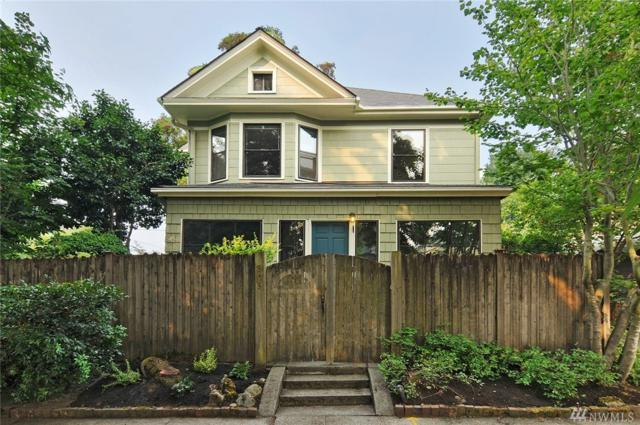 905 17th Avenue, Seattle, WA 98122 (#1344343) :: The DiBello Real Estate Group