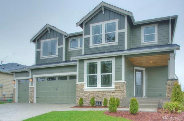 17410 128th Av Ct E, Puyallup, WA 98374 (#1344362) :: Beach & Blvd Real Estate Group