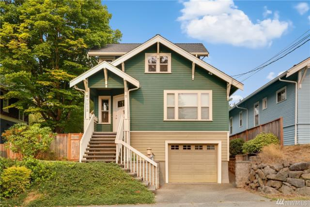 7053 22nd Ave NW, Seattle, WA 98117 (#1344375) :: The DiBello Real Estate Group