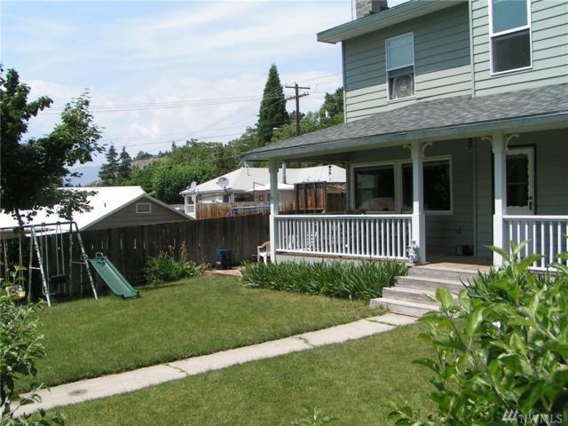 117 W Highland Ave, Chelan, WA 98816 (#1344385) :: Keller Williams - Shook Home Group