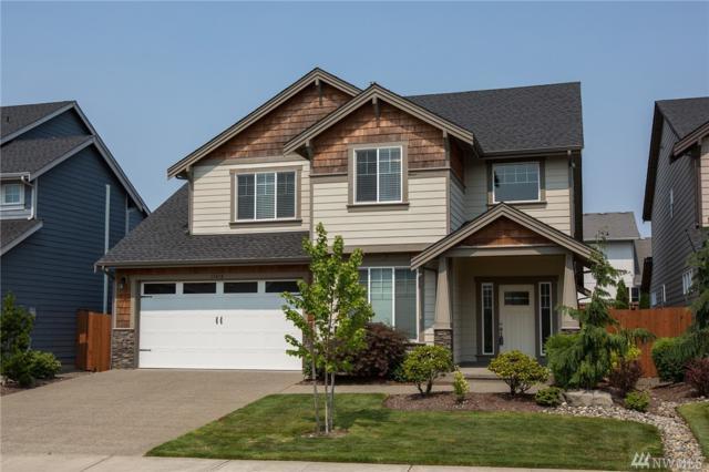 11619 172nd St Ct E, Puyallup, WA 98374 (#1344391) :: Beach & Blvd Real Estate Group