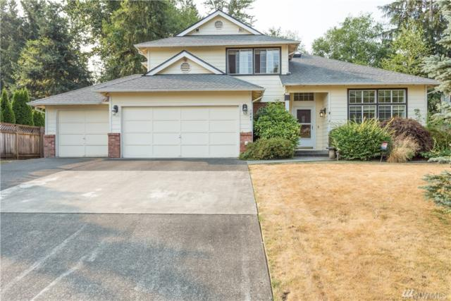 1223 SW 318th St, Federal Way, WA 98023 (#1344395) :: Real Estate Solutions Group