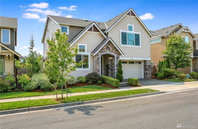 16145 NE 117th St, Redmond, WA 98052 (#1344410) :: Costello Team