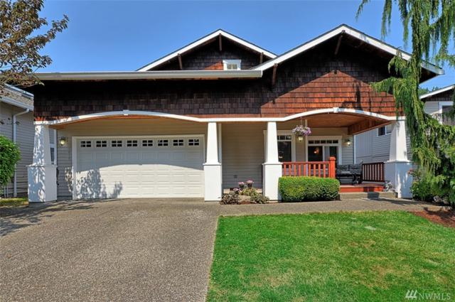 1017 181st Place SW, Lynnwood, WA 98037 (#1344422) :: The DiBello Real Estate Group