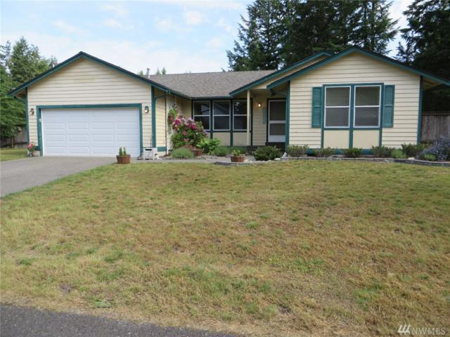 5111 234th St Ct E, Spanaway, WA 98387 (#1344424) :: Keller Williams - Shook Home Group