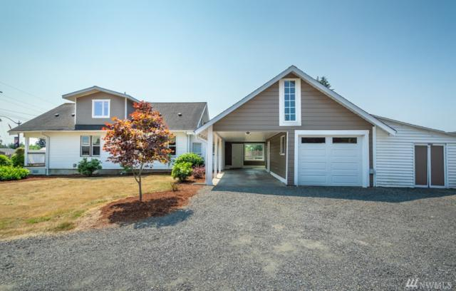 403 2nd Ave, Napavine, WA 98565 (#1344427) :: Canterwood Real Estate Team