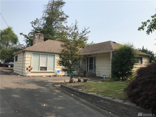 328 NE 185th St, Shoreline, WA 98155 (#1344440) :: Keller Williams Everett