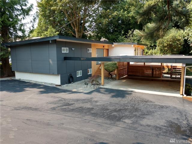 5817 Lake Washington Blvd SE, Bellevue, WA 98006 (#1344454) :: The Deol Group