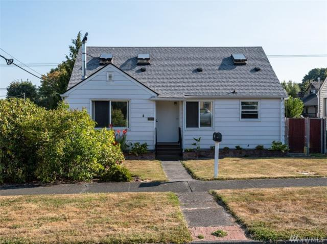 601 E 9th St, Port Angeles, WA 98362 (#1344476) :: Keller Williams - Shook Home Group