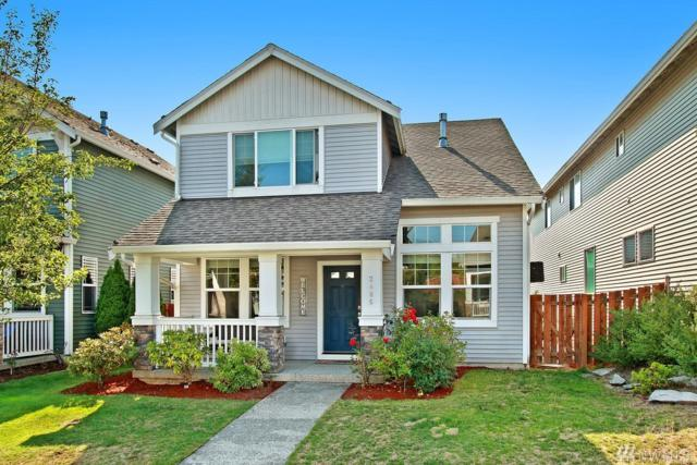 2406 88th Dr NE, Lake Stevens, WA 98258 (#1344494) :: The Craig McKenzie Team
