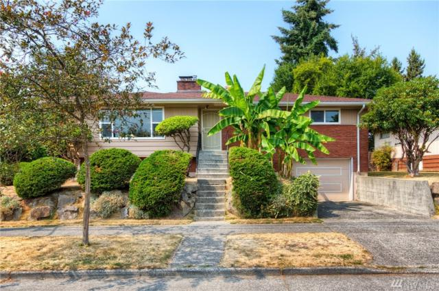6809 44th Ave S, Seattle, WA 98118 (#1344500) :: Homes on the Sound