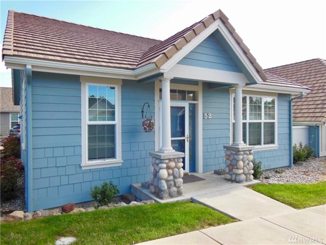 1494 Eastmont Ave #52, East Wenatchee, WA 98802 (#1344516) :: Keller Williams - Shook Home Group