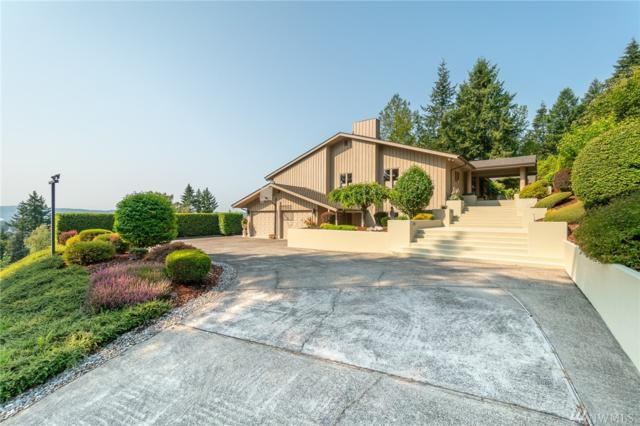 2368 E Lynnwood Dr, Longview, WA 98632 (#1344518) :: Kimberly Gartland Group