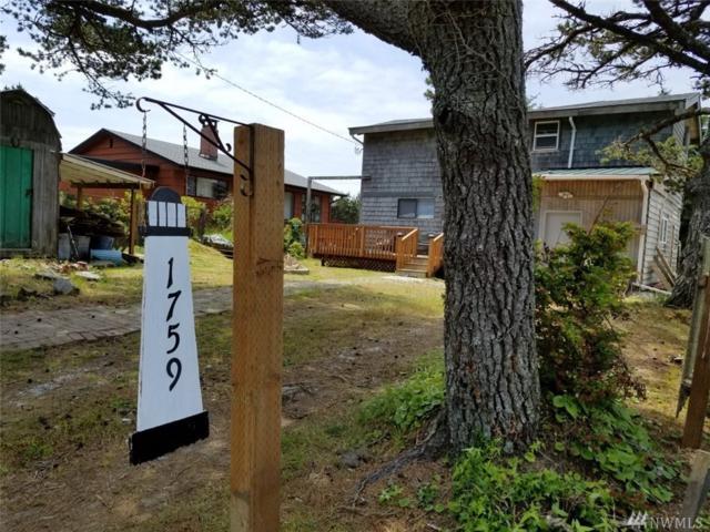 1759 S Hoquiam Lane, Westport, WA 98595 (#1344528) :: Keller Williams - Shook Home Group