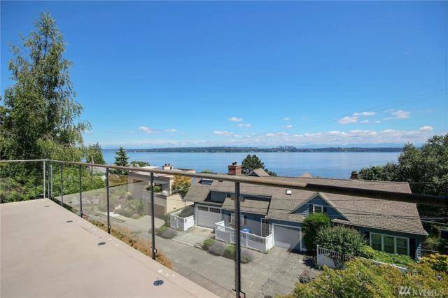 603 Wellington Ave, Seattle, WA 98122 (#1344537) :: Kwasi Bowie and Associates