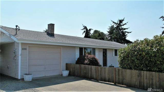 2330 E Third Ave, Port Angeles, WA 98362 (#1344571) :: Homes on the Sound