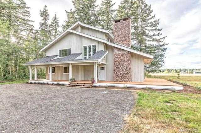 14615 Morris Rd SE, Yelm, WA 98597 (#1344595) :: Homes on the Sound