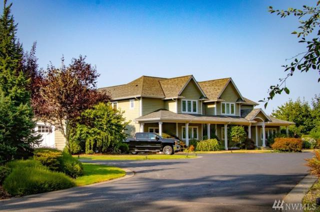 645 NE State Highway 308, Poulsbo, WA 98370 (#1344619) :: Keller Williams - Shook Home Group