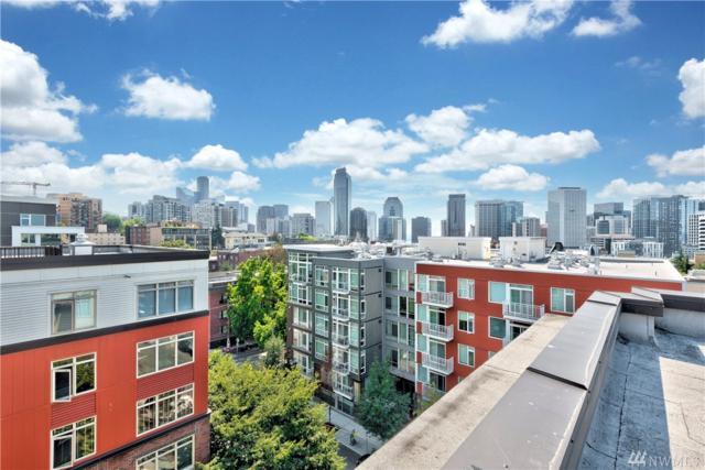 1620 Belmont Ave #226, Seattle, WA 98122 (#1344623) :: The DiBello Real Estate Group