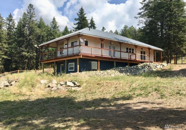 45 Vinatieri Rd, Oroville, WA 98844 (#1344661) :: The Vija Group - Keller Williams Realty