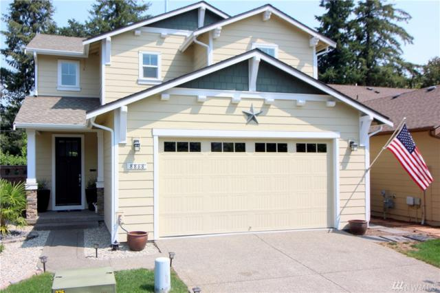 8868 Yarrow Ct SE, Tumwater, WA 98501 (#1344665) :: Northwest Home Team Realty, LLC