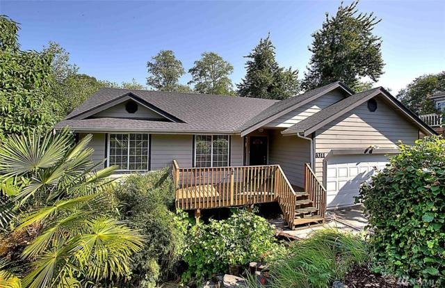 8311 S 18th St S, Tacoma, WA 98465 (#1344666) :: Keller Williams - Shook Home Group