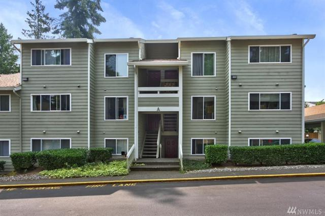 20323 19th Ave NE A204, Shoreline, WA 98155 (#1344667) :: The DiBello Real Estate Group