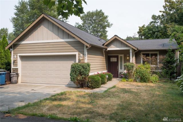 305 E 11th St, Snohomish, WA 98290 (#1344711) :: McAuley Real Estate
