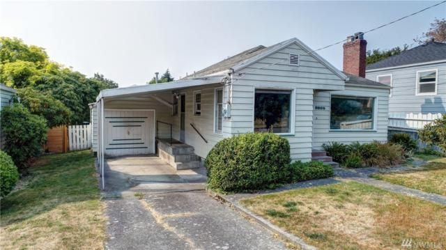 2905 NW 75th St, Seattle, WA 98117 (#1344721) :: Northern Key Team