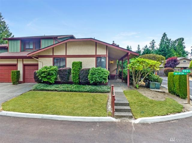 31717 48th Lane SW D, Federal Way, WA 98023 (#1344732) :: Canterwood Real Estate Team