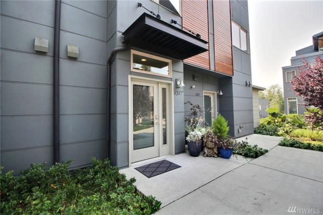 4243 213th Place SE #51, Issaquah, WA 98029 (#1344750) :: Tribeca NW Real Estate