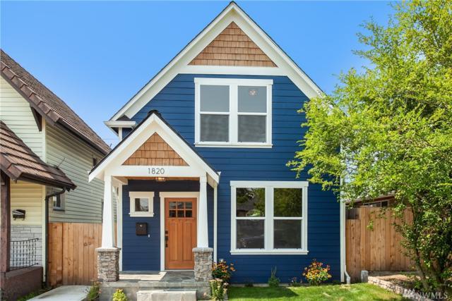 1820 Rockefeller Ave, Everett, WA 98201 (#1344757) :: Keller Williams - Shook Home Group