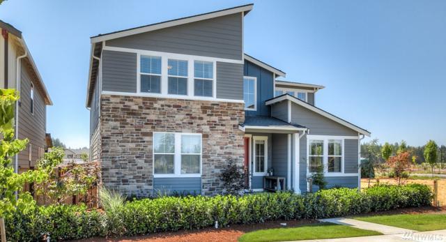 32822 Glacier Basin Lane #24, Black Diamond, WA 98010 (#1344784) :: Beach & Blvd Real Estate Group
