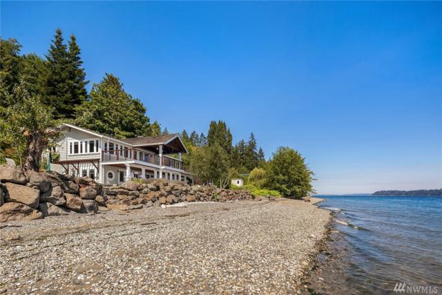 9522 SE Goat Trail Rd, Port Orchard, WA 98367 (#1344787) :: Homes on the Sound
