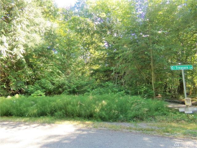 0 E Treasure Lane, Grapeview, WA 98546 (#1344811) :: Homes on the Sound
