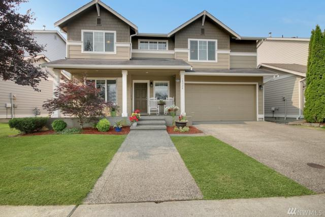 18028 122nd St Ct E, Bonney Lake, WA 98391 (#1344816) :: Homes on the Sound
