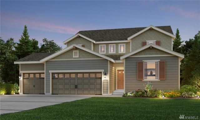 2677 Ollie Ann Place #6, Enumclaw, WA 98022 (#1344823) :: Beach & Blvd Real Estate Group