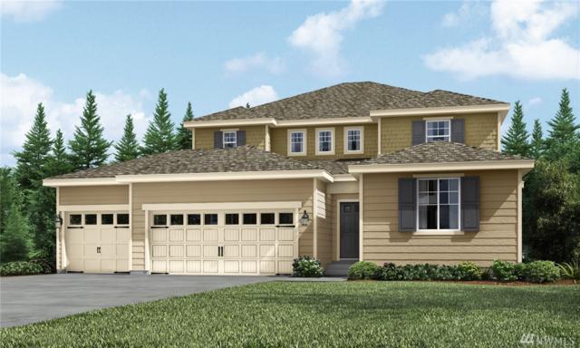 2593 Ollie Ann Place #8, Enumclaw, WA 98022 (#1344829) :: Beach & Blvd Real Estate Group