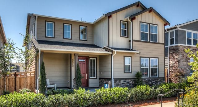 23399 SE Fir St #5, Black Diamond, WA 98010 (#1344857) :: Beach & Blvd Real Estate Group