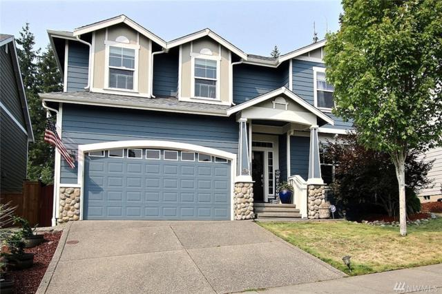 22822 SE 268th Place, Maple Valley, WA 98038 (#1344902) :: Keller Williams Everett
