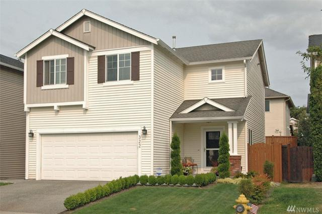 322 Kirkland Ave SE, Renton, WA 98056 (#1344950) :: Homes on the Sound