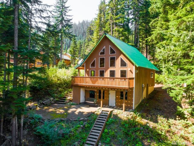871 Snoqualmie Dr, Snoqualmie Pass, WA 98068 (#1345006) :: Homes on the Sound