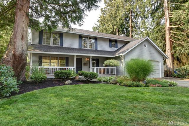 21911 NE 18th St, Sammamish, WA 98074 (#1345009) :: The Robert Ott Group