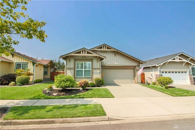 4939 Bend Dr NE, Lacey, WA 98516 (#1345012) :: Homes on the Sound
