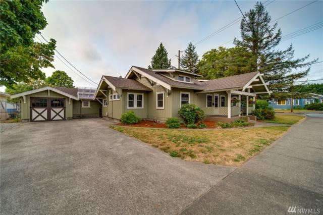 500 Ash St, Kelso, WA 98626 (#1345020) :: Homes on the Sound