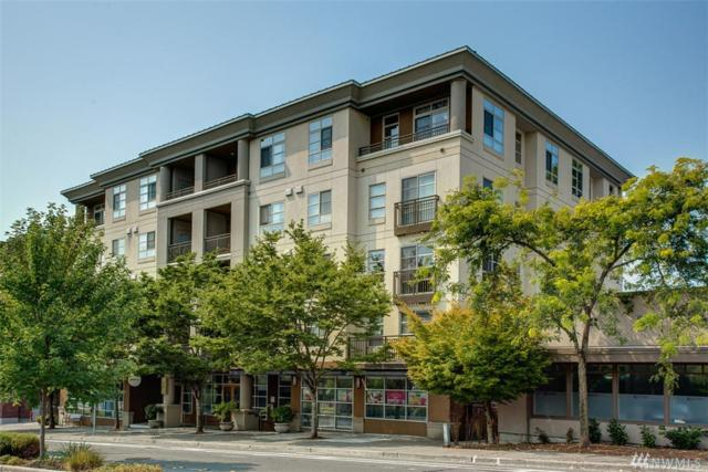 111 108th Ave NE B407, Bellevue, WA 98004 (#1345025) :: The DiBello Real Estate Group