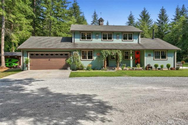 5719 186th St NW, Stanwood, WA 98292 (#1345031) :: Real Estate Solutions Group