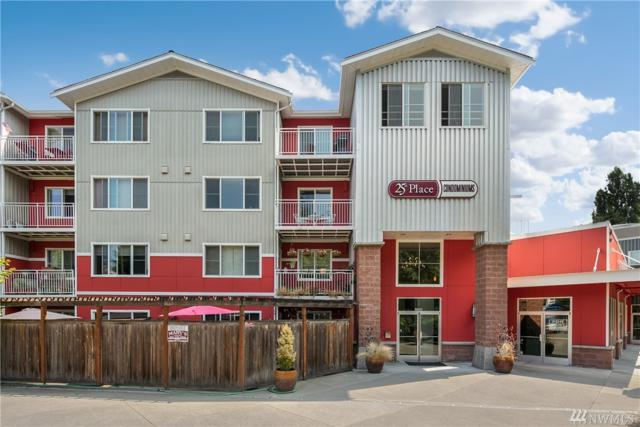 19500 Ballinger Wy NE #108, Shoreline, WA 98155 (#1345033) :: Canterwood Real Estate Team