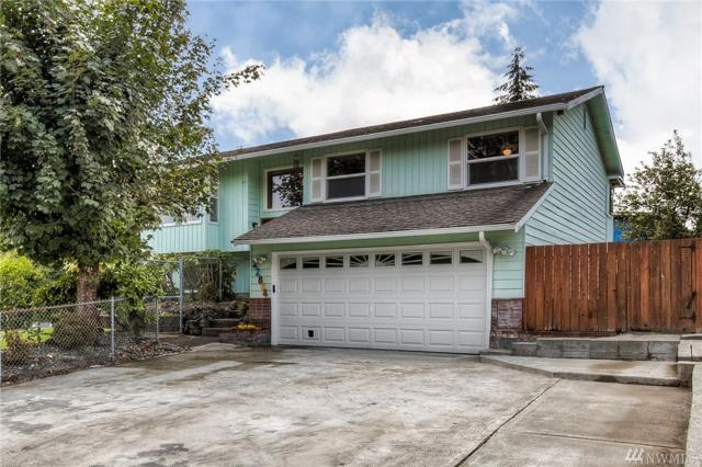 22804 125th Ave SE, Kent, WA 98031 (#1345046) :: Kwasi Bowie and Associates